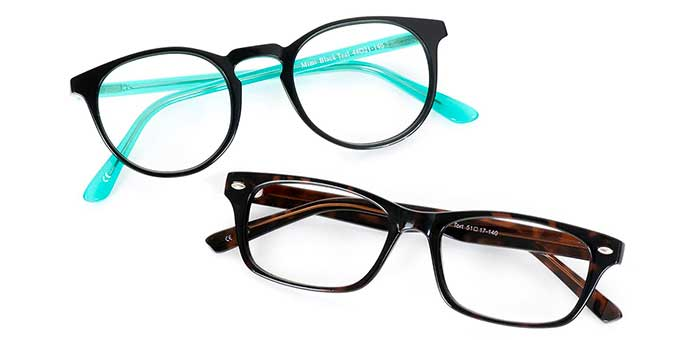 Glasses Direct ™ - 2 Pairs From £19 - As Seen on TV svg black and white download