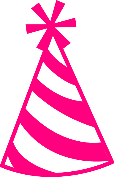 3 party hat clipart svg free library Birthday hat clipart 3 – Gclipart.com svg free library