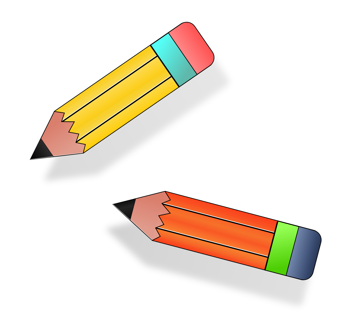 Pencil free to use clipart 3 - Cliparting.com png