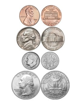 3 penny clipart banner royalty free stock Penny nickel dime quarter clipart 3 » Clipart Portal banner royalty free stock