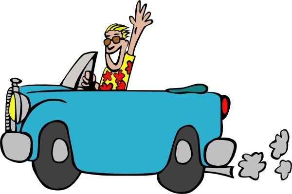 3 people in car clipart vector stock Car Clipart | Free download best Car Clipart on ClipArtMag.com vector stock