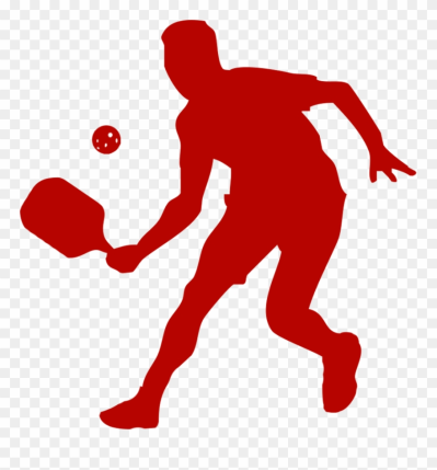 3 pickleball players clipart png black and white Free PNG Images & Free Vectors Graphics PSD Files - DLPNG.com png black and white