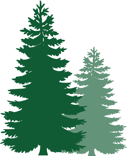 3 pinetree clipart royalty free download Pine tree clipart free images 3 - Cliparting.com royalty free download