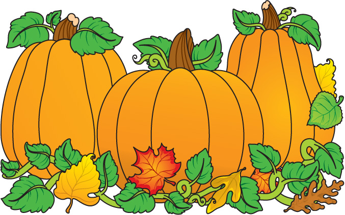 3 pumpkins clipart picture transparent download Pumpkin clip art 3 - Cliparting.com picture transparent download