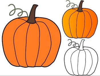 3 pumpkins clipart download Clip art pumpkins clipart image 3 - ClipartBarn download