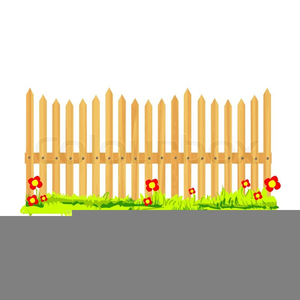 3 rail fence clipart banner black and white stock Rail Fence Clipart | Free Images at Clker.com - vector clip art ... banner black and white stock