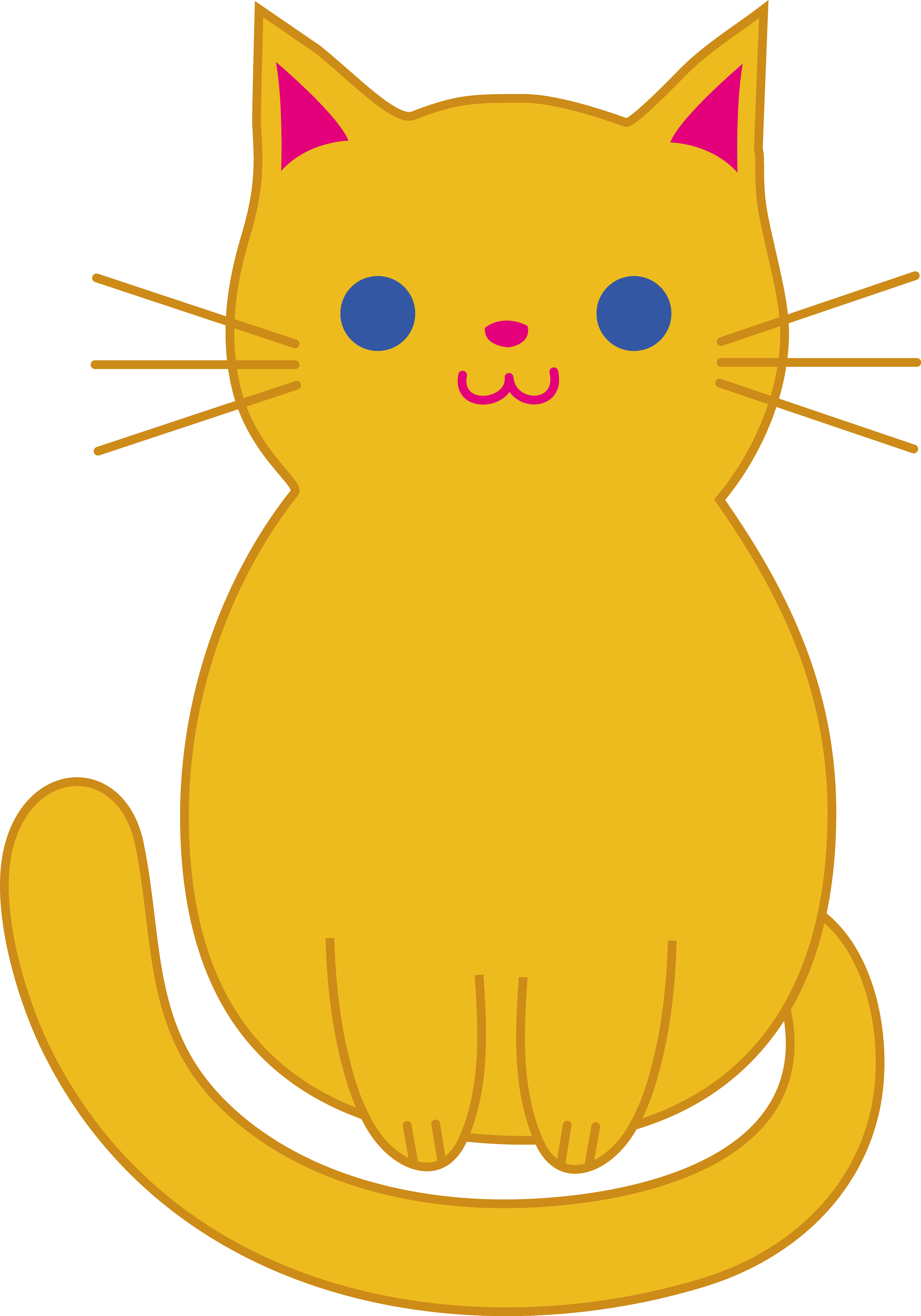 3 real cats clipart svg transparent stock Cat Clipart | Free Download Clip Art | Free Clip Art | on Clipart ... svg transparent stock