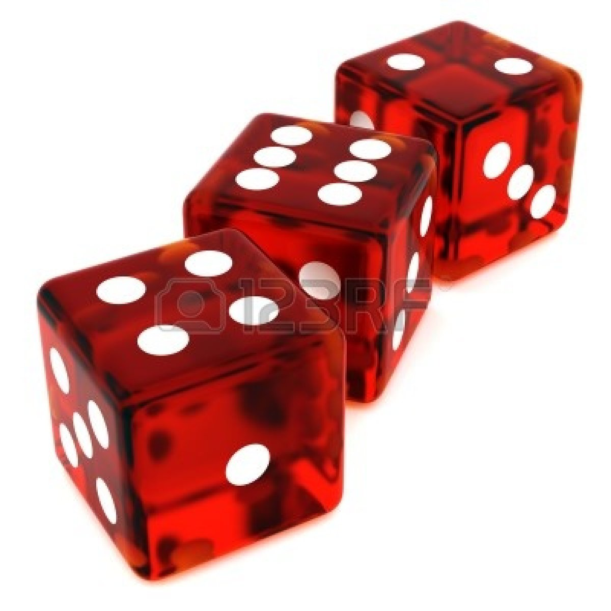 3 red dice clipart image transparent stock 3D Red rolling dice on white   Clipart Panda - Free Clipart Images image transparent stock