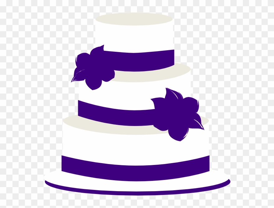 Wedding Cake Clip Art - Wedding Cakes Clipart Png Transparent Png ... picture transparent
