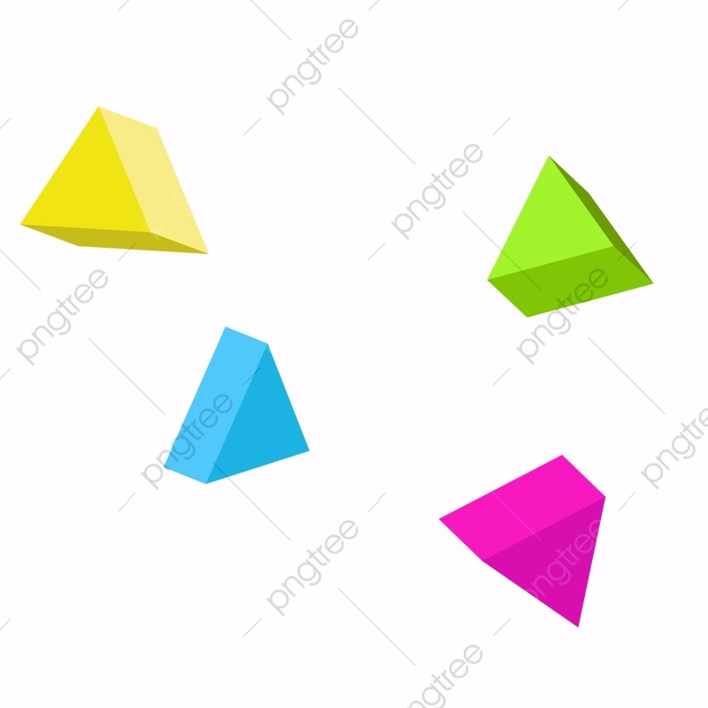 3 triangles clipart image freeuse download 3d Triangles, 3 Corners, Elements, Hd PNG Transparent Clipart Image ... image freeuse download