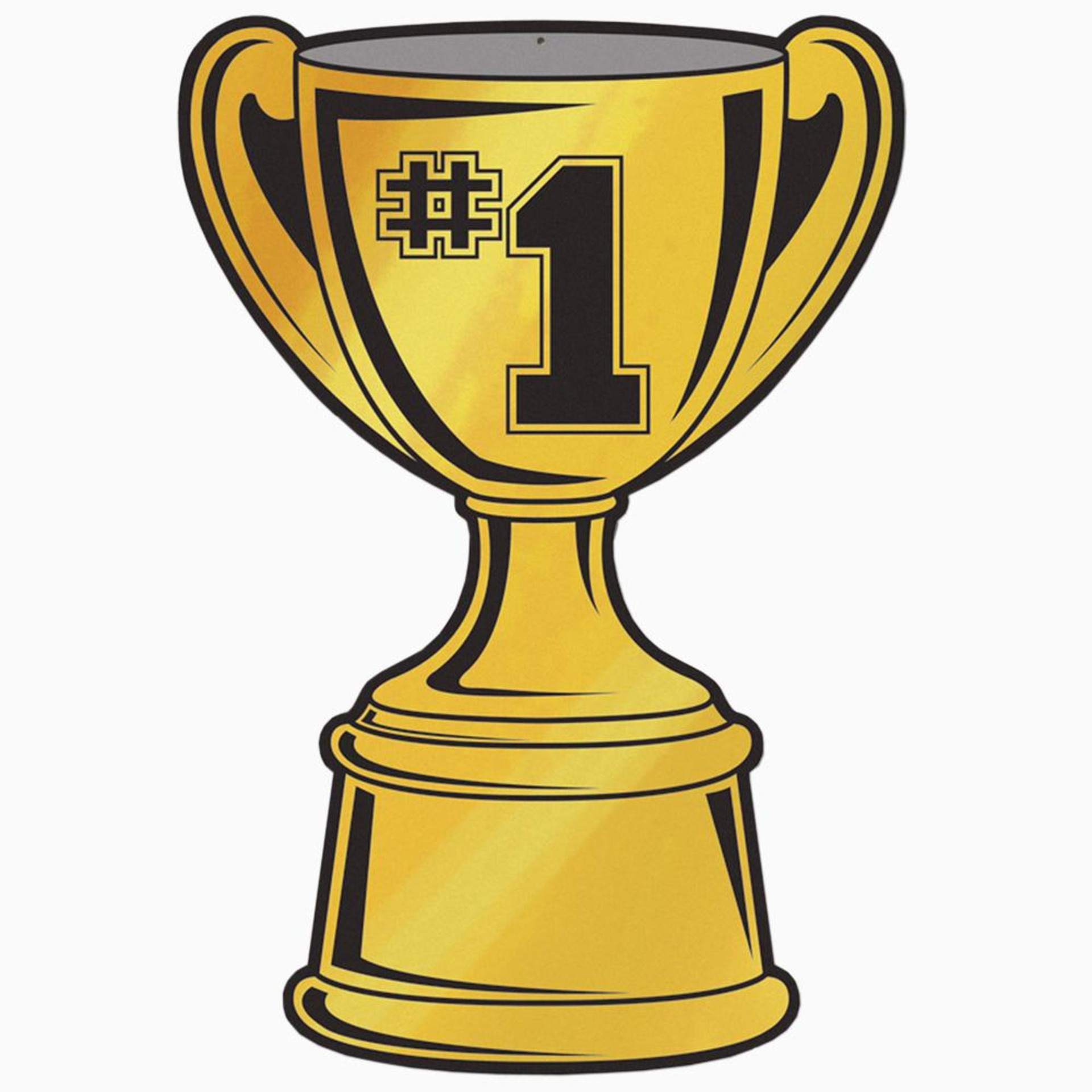 Trophy images clipart black and white stock Free Trophy, Download Free Clip Art, Free Clip Art on Clipart Library black and white stock