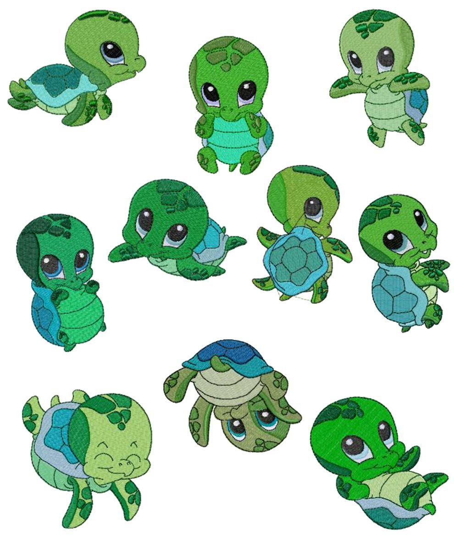 3 turtles clipart jpg freeuse stock Free Turtle Cliparts, Download Free Clip Art, Free Clip Art on ... jpg freeuse stock