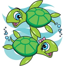 3 turtles clipart vector free library Turtle Cartoons Pictures   Free download best Turtle Cartoons ... vector free library