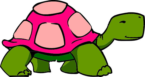 Are you a turtle clipart