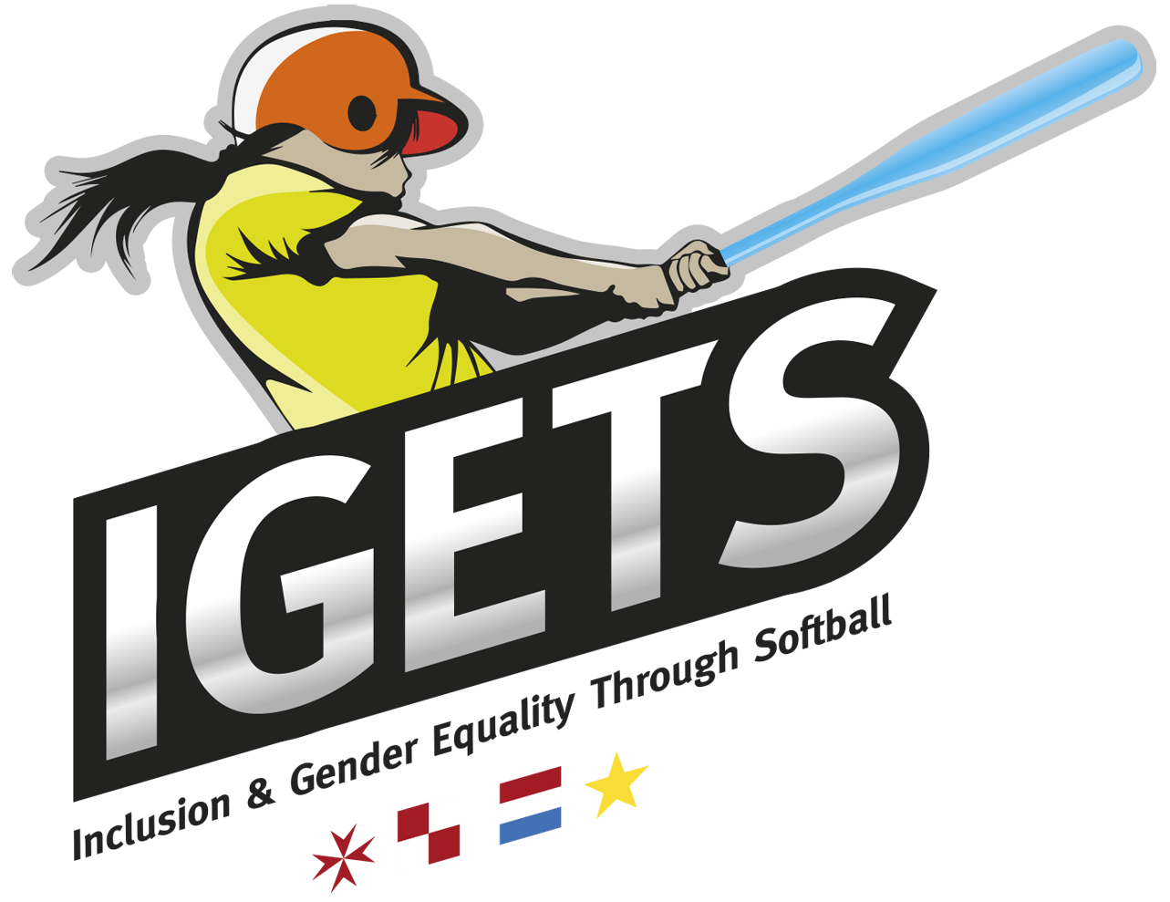 3 up 3 down baseball clipart image free download THREE EUROPEAN SOFTBALL CLUBS CONVERGE ON ZAGREB | Ghajnsielem Redcoats image free download