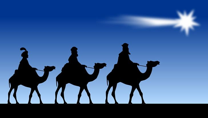 3 wise man clipart image library library Bethlehem The Other Wise Man Gospel Of Matthew Biblical Magi ... image library library