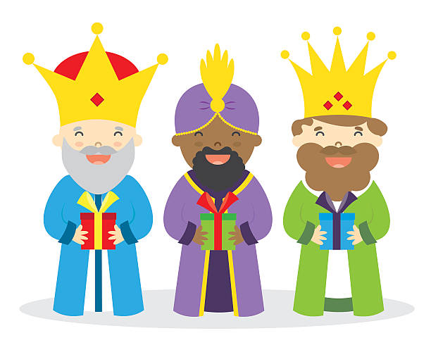 3 wise man clipart stock 3 Wise Men Clipart (95+ images in Collection) Page 2 stock