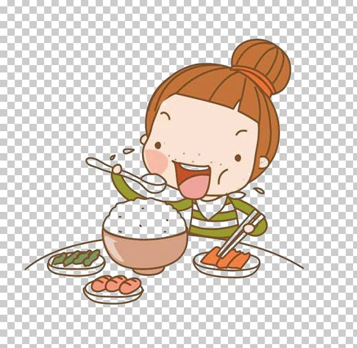 3 women eating together clipart banner freeuse library Eating Cartoon Girl PNG, Clipart, Boy, Cartoon Character, Cartoon ... banner freeuse library