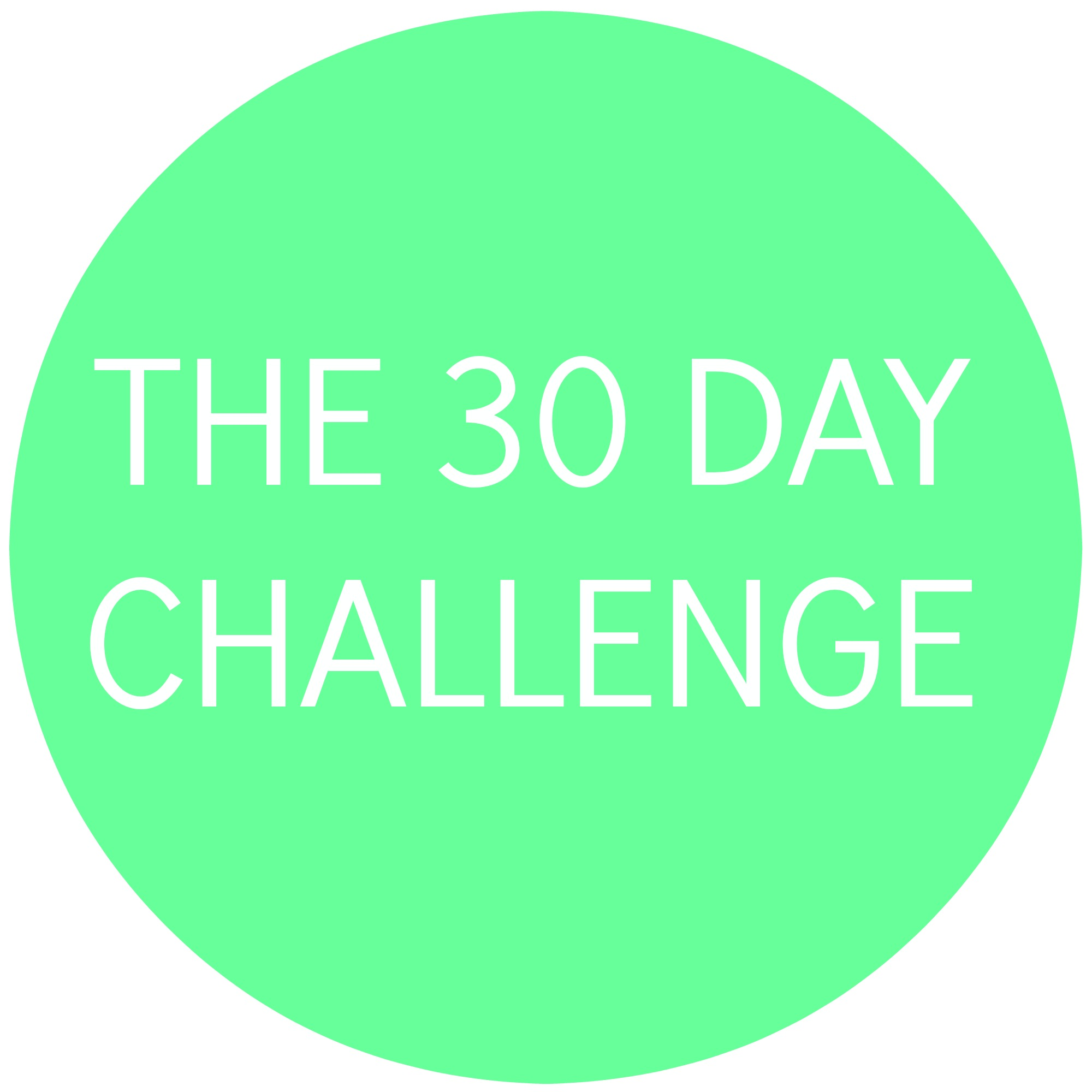 30 day challenge clipart clipart library download 30-Day Spiritual Challenge – Day Fifteen | Trans4mationChurch.com clipart library download