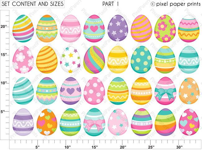 30 easter egg clipart freeuse library 17 Best images about Easter Graphics on Pinterest | Funny bunnies ... freeuse library