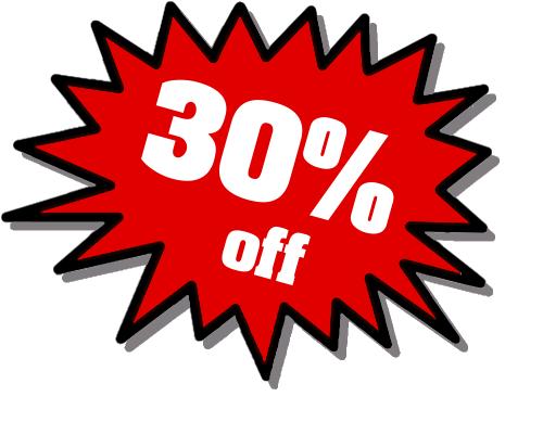 30 percent clipart picture library 30% off Cherry Blossom / Sakura Clip Art + Digital Paper Set - Clip ... picture library