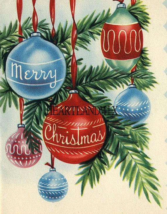 300 by 300 cristmas clipart image download Vintage Christmas Image Printable Download Ornaments 300 DPI ... image download
