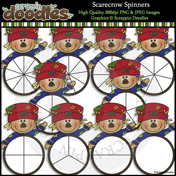 300 dpi clipart mario svg free download Scarecrow Spinners svg free download