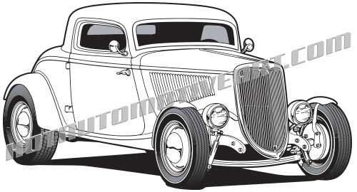 34 ford clipart svg freeuse stock Dave England on Twitter: \
