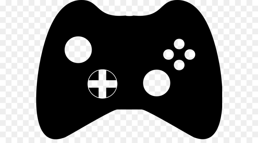 Xbox Controller Background png download - 2400*1800 - Free ... clip black and white download