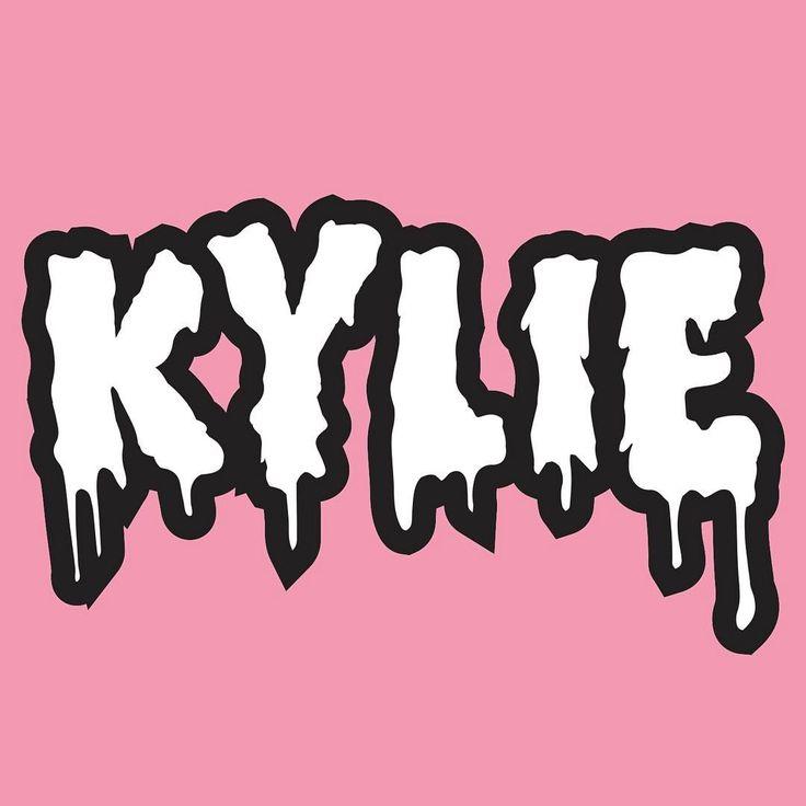 Kylie clipart