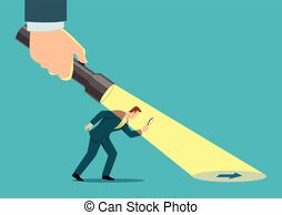 Hand holding a flashlight Vector Clip Art EPS Images. 39 Hand ... graphic free library