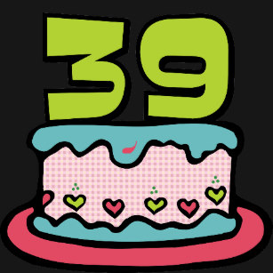39 years old clipart free stock 39 Years Old T-Shirts & Shirt Designs | Zazzle.com.au free stock