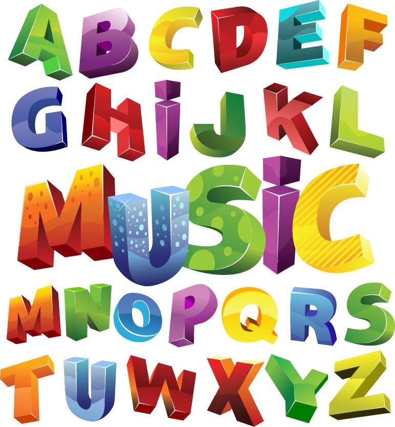 3d alphabet letters clipart svg download 19 Alphabet Letters Vector Images - Free Alphabet Letters Clip Art ... svg download