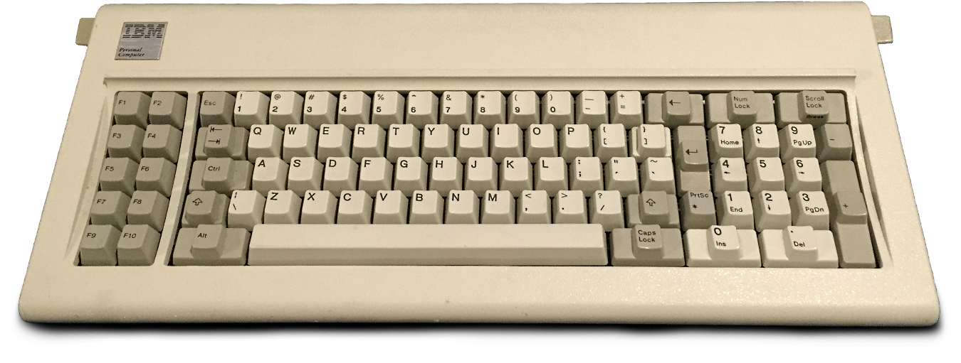 3d apple keyboard key clipart jpg Steven Combs - Relive the 1980s with a Unicomp Keyboard jpg