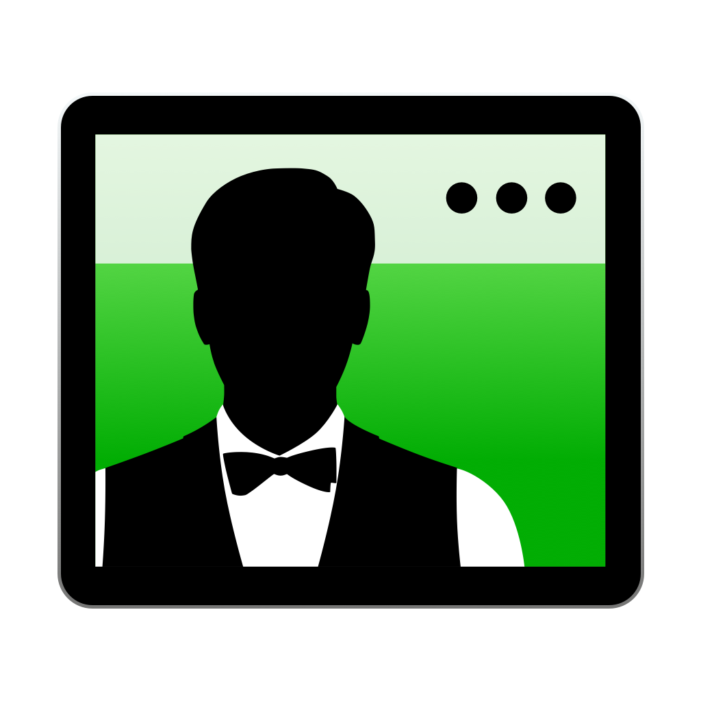 3d apple keyboard key clipart jpg free download Bartender 3 - How to hide menu bar icons on Mac jpg free download