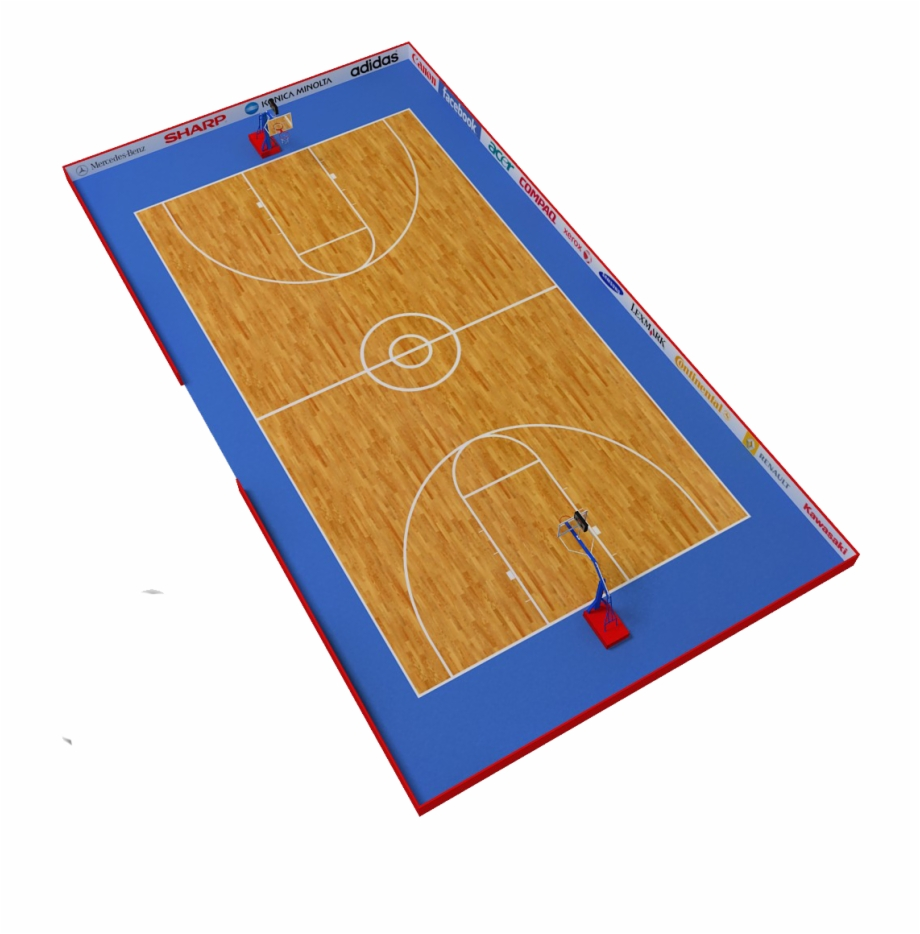 3d basketball court clipart clip royalty free download Basketball Court Png - Basketball Court 3d Png Free PNG Images ... clip royalty free download