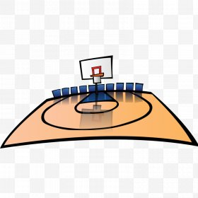 3d basketball court clipart image library download Basketball Court NBA, PNG, 1181x1181px, 3d Computer Graphics ... image library download