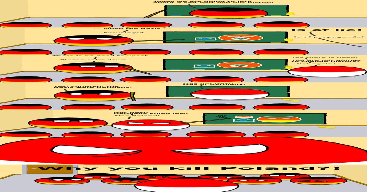 3-d boulervard clipart clip art royalty free Guardian of Truth : polandball clip art royalty free