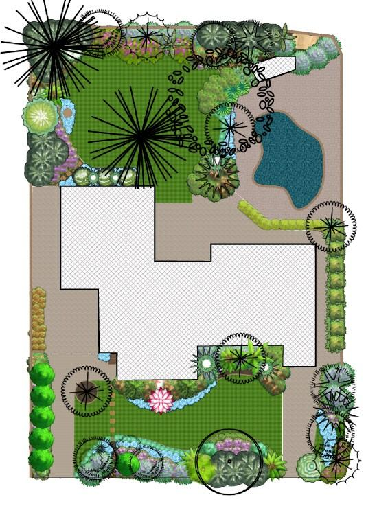 3-d boulervard clipart clipart download ACTIVE LANDSCAPES, GreenStone Hill clipart download
