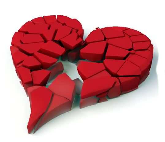 55 Best Broken Heart Pictures And Images picture free stock