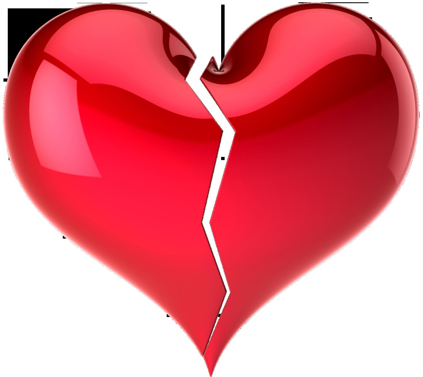 Broken Heart PNG Images Transparent Free Download | PNGMart.com clip art freeuse download