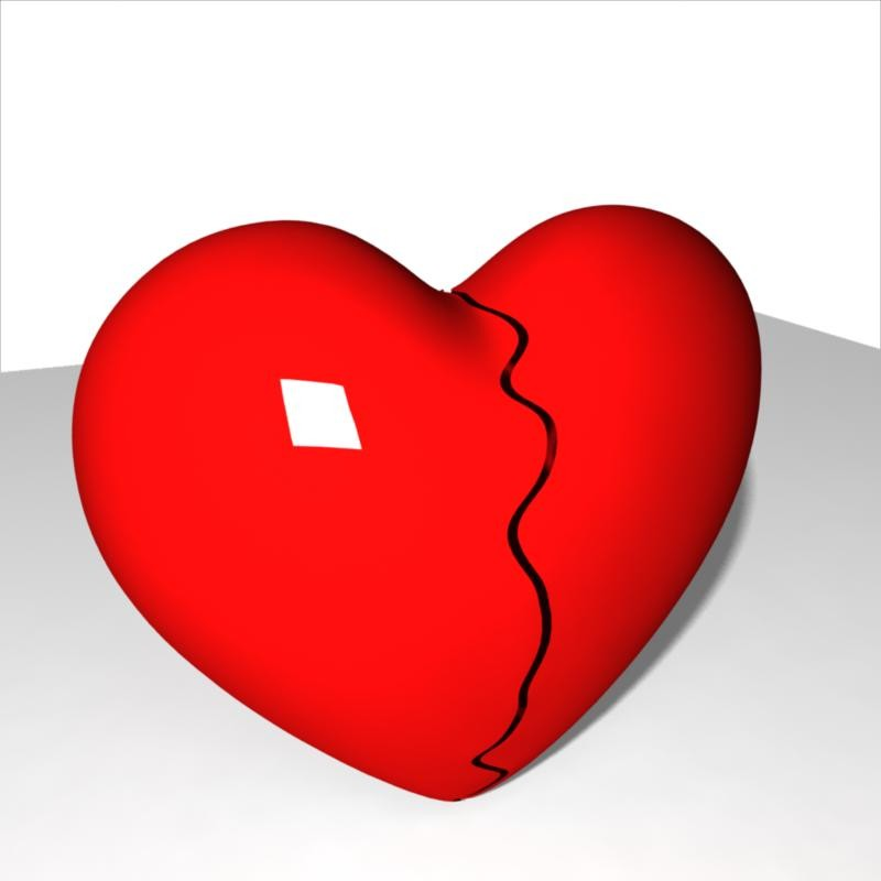 Free 3d Heart Pictures, Download Free Clip Art, Free Clip Art on ... image download