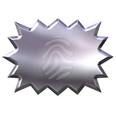 3d burst clipart graphic transparent download Clip art: 3D Silver Burst | Clipart Panda - Free Clipart Images graphic transparent download
