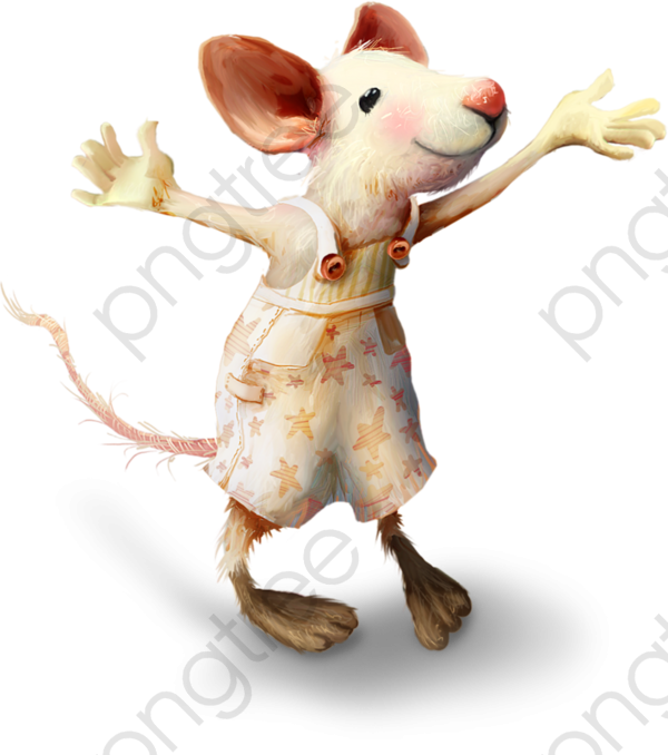 3d cartoon animals clipart picture royalty free library 3d Cartoon Mouse Animal, Cartoon Clipart, Mouse Clipart, Animal ... picture royalty free library