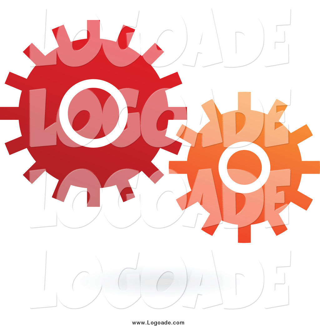 3d clipart 3 gears vector free Logo Clipart - New Stock Logo Designs by Some Of the Best Online 3D ... vector free