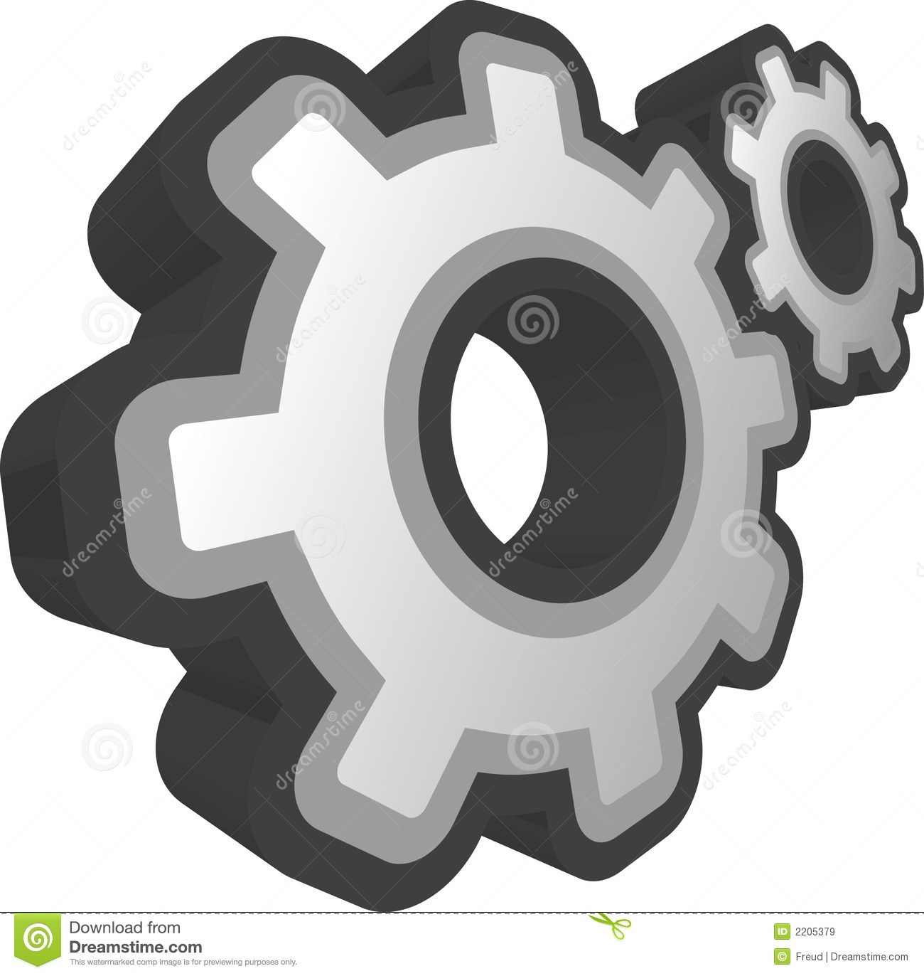 3d clipart 3 gears clip art library library 3d gear clipart 3 » Clipart Portal clip art library library