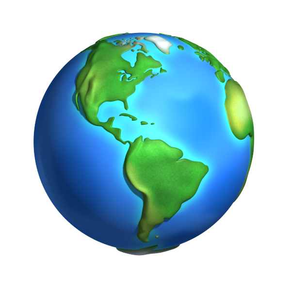 3d clipart earth image transparent download Toon Planet Earth | My 3D Models in 2019 | Earth clipart, Planets, Earth image transparent download