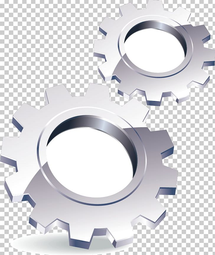 3d gear clipart black and white stock Gear 3D Computer Graphics Euclidean Icon PNG, Clipart, 3d Animation ... black and white stock