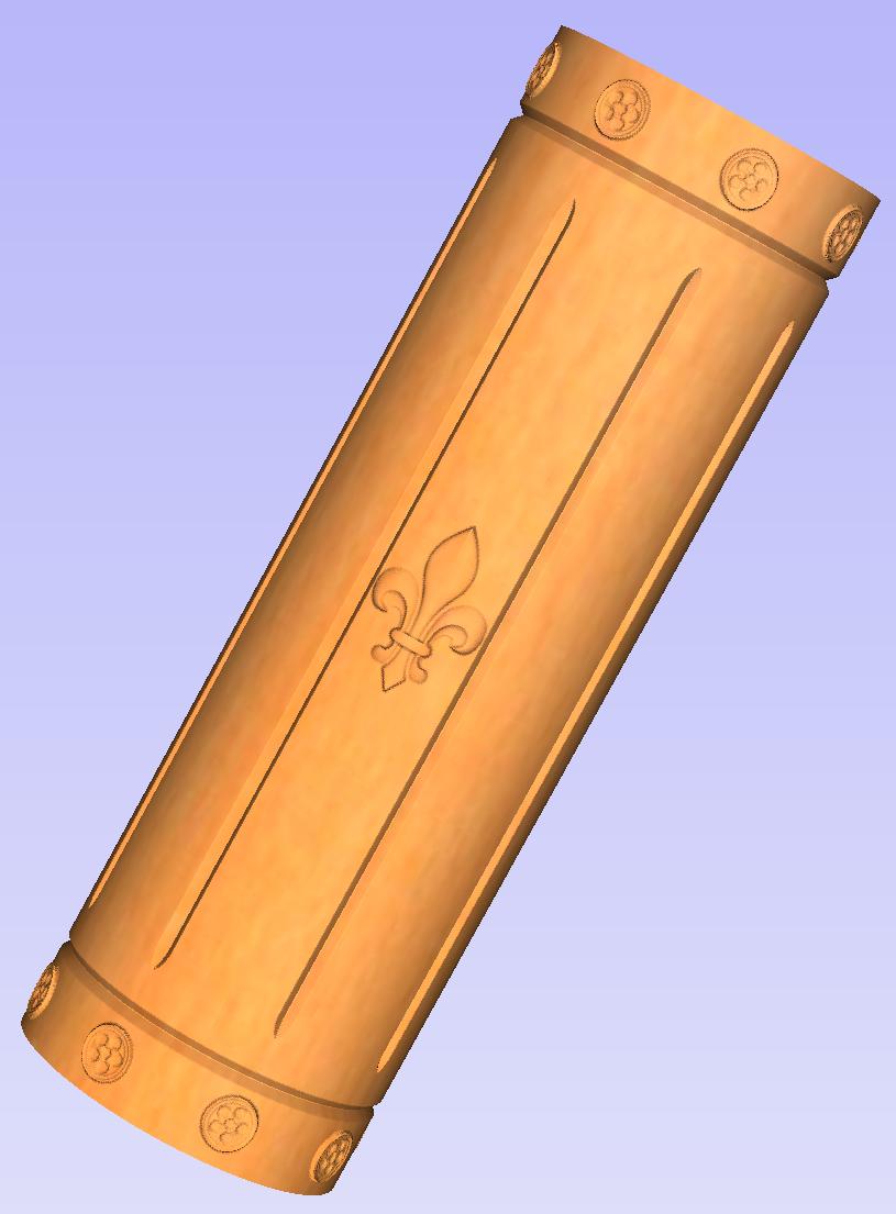 3d coffin clipart