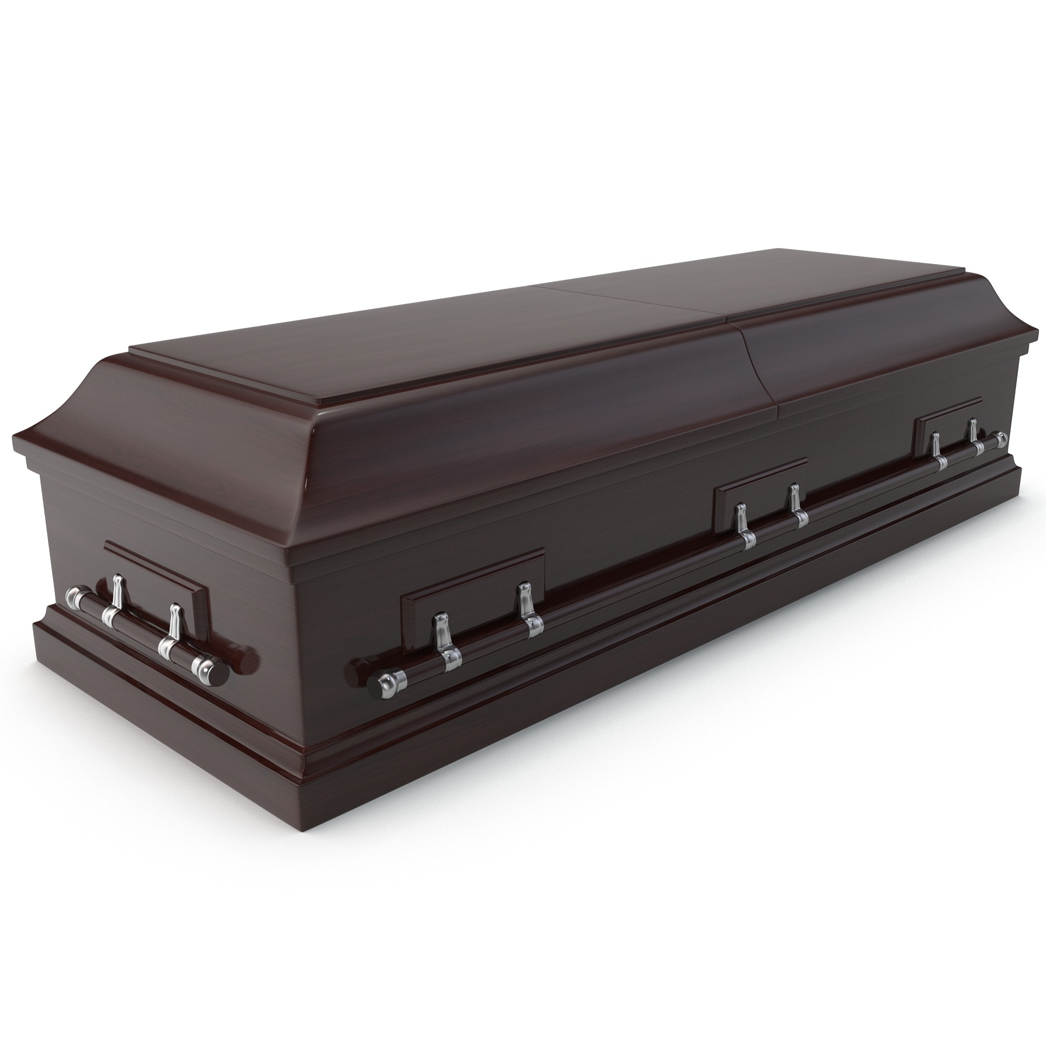 3d coffin clipart image freeuse stock coffin 2 3d model - Clip Art Library image freeuse stock